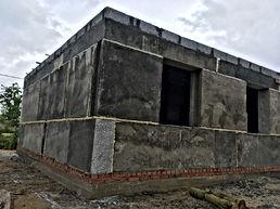 Строительство из панелей тел 502-717 (11