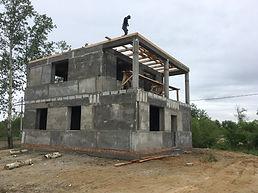 Строительство из панелей тел 502-717 (14