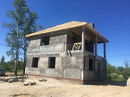Строительство из панелей тел 502-717 (16