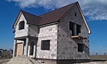 Строительство домов в Амурской обасти