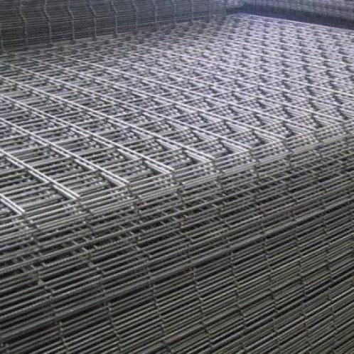 Сетка кладочная сварная ячейка 100*100 мм.