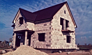 Строительство дома по материнскому капиталу