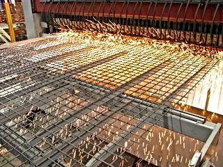 Производство стальной сетки 89145502717