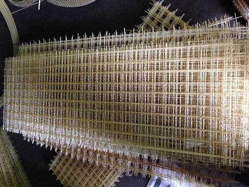 Сетка композитная ячейка 100*100 мм