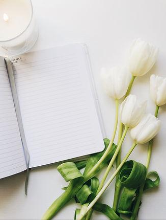 Flower and notebook.jpg