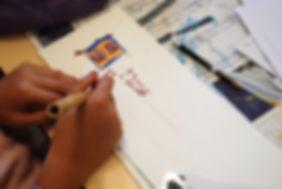 Atelier Prénom en primaire
