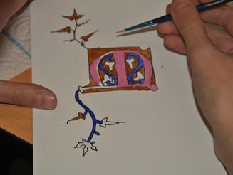 Atelier Prénom