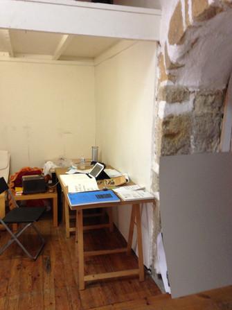 Un Nouvel Atelier à la Croix-Rousse
