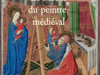 Le Métier du peintre médiéval