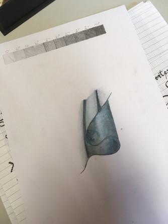 Cours d'Enluminure / Calligraphie