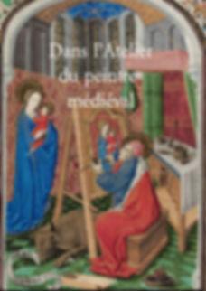 Le Livre Le Métier du peintre