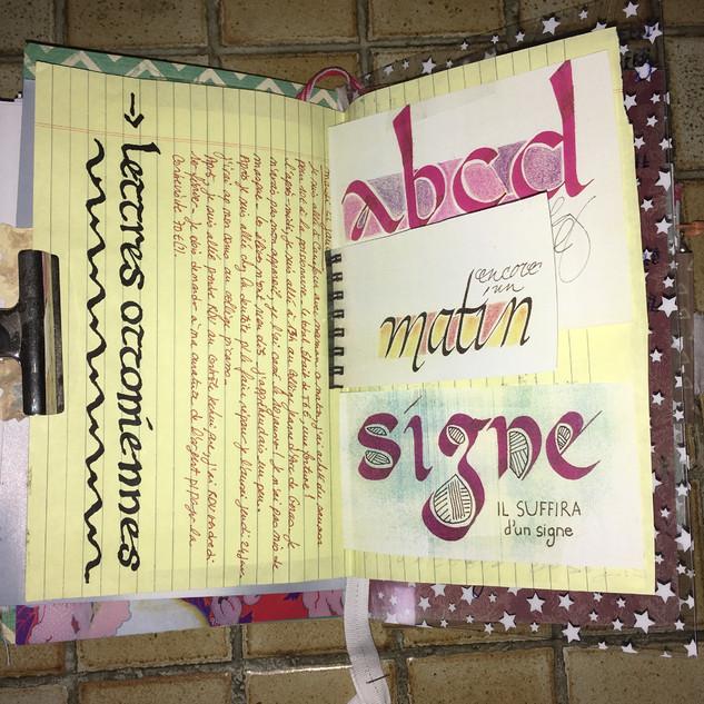 Lettres ottoniennes