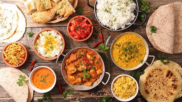 Indian Food on Table.jpg