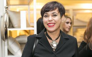 Į televiziją grįžtanti Nomeda Marčėnaitė: svarbiausia nebūti tik sau pačiai įdomia pašnekove