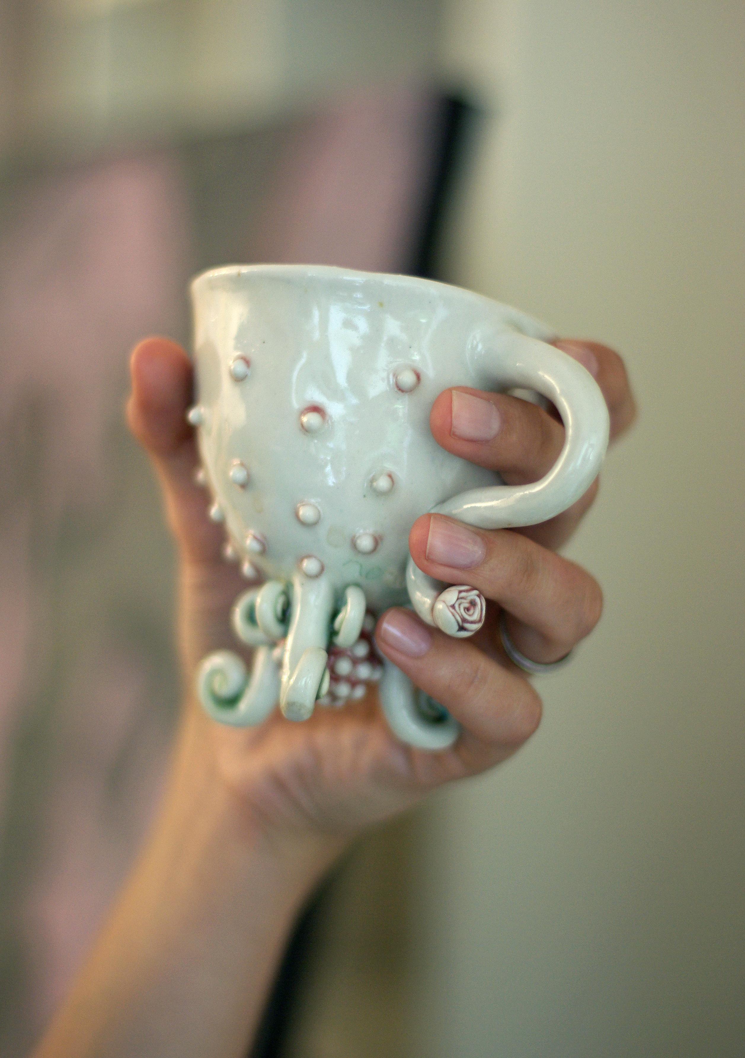 puodeliavimas su Nomeda