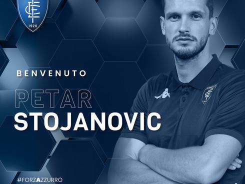 Petar Stojanović joins to FC Empoli