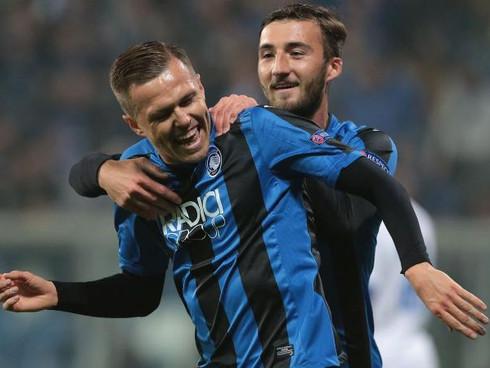 Atalanta wins against AC Milan