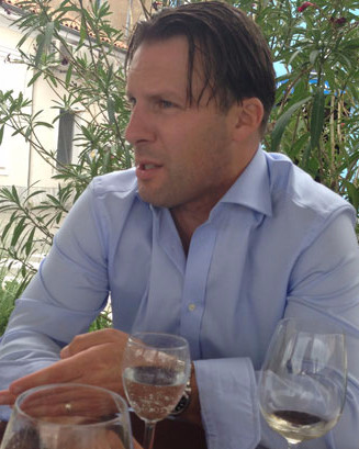 Interview with Amir Ružnić