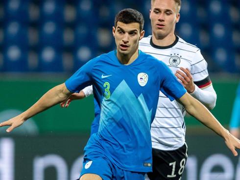 Our Stojinović decides the game