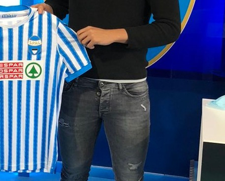 Samo Matjaž joins to FC Inter U19