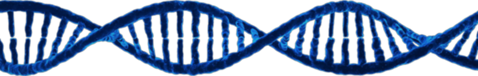 double helix DNA strand GeneInformed genetic testing analysis