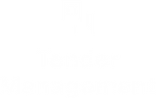 TenderManagement_Logo_Stacked_1C_White_R