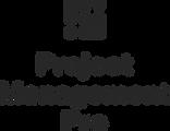 ProjectManagementPro_Logo_Stacked_1C_Bla