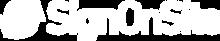 SignOnSite Logo White Large No Shadow.pn