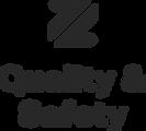 QualitySafety_Logo_Stacked_1C_Black_RGB.
