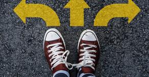 Vous avez un choix à faire ? et si vous testiez la balance décisionnelle...