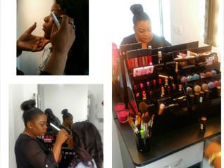La nouvelle beauty boutique First Class Lady à Paris... Le top !
