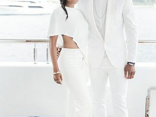COUPLE : Mr & Mme WADE ! Attendre la VRAIE bonne personne...
