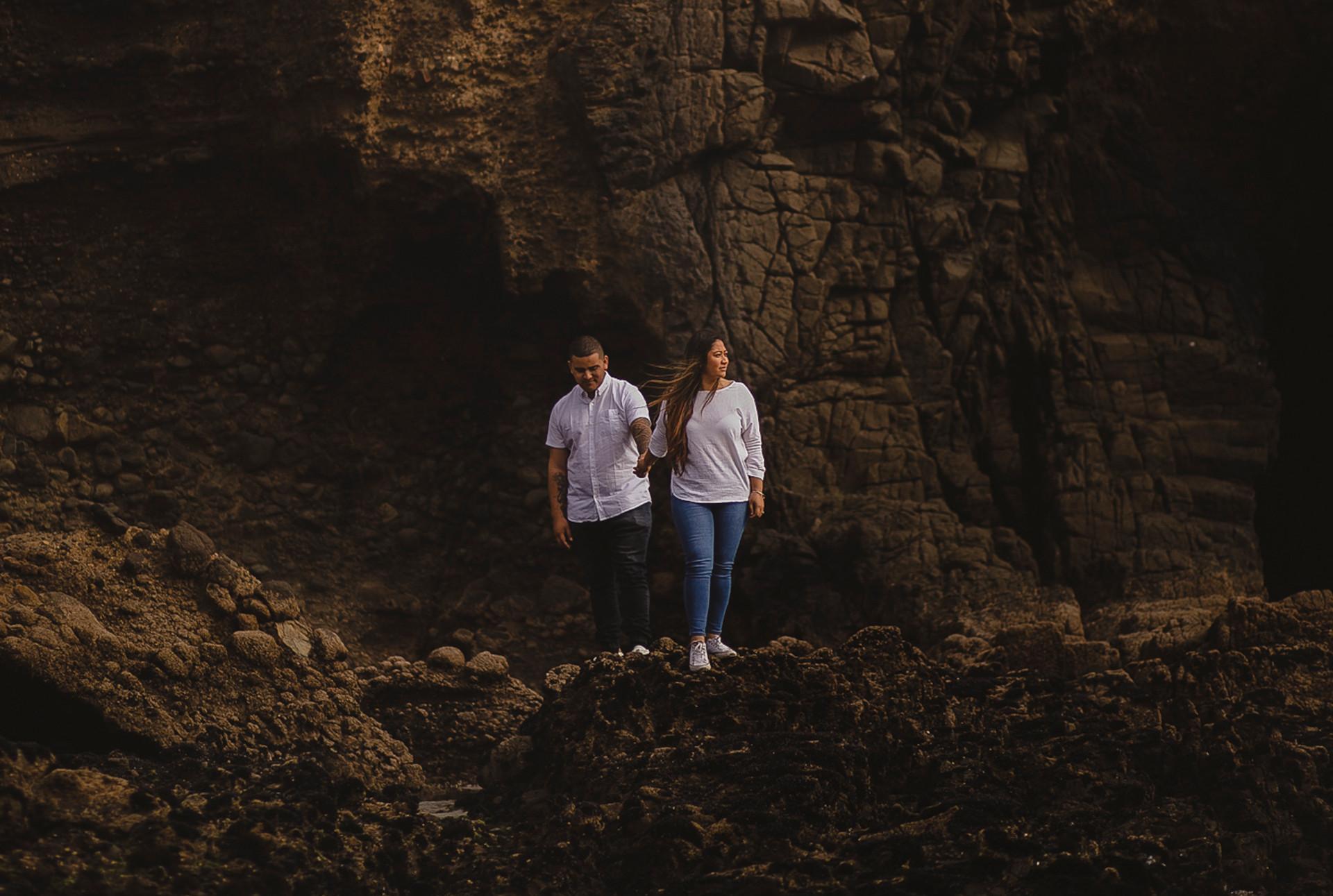 Rebecca & Tyrell / Love story