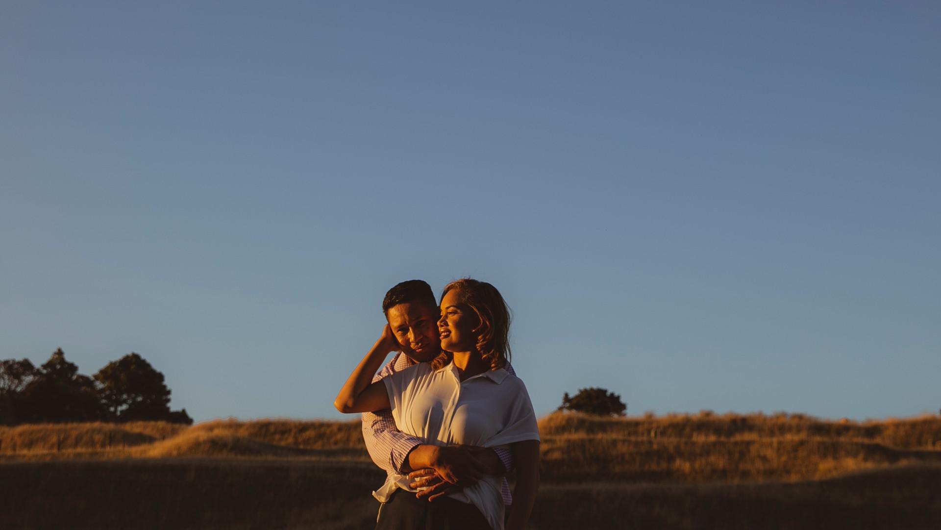 Seini & Elioth / Engagement