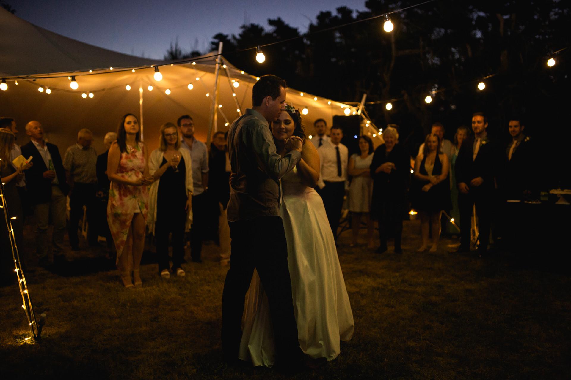 Leah & Anthony / Wedding