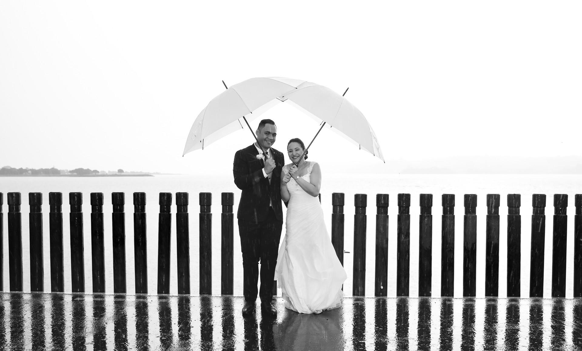 Ben & Chantell / Wedding