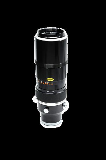 Canon Zoom Lens FL 85-300mm f/5