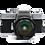 Thumbnail: Minolta SRT 101 Film Camera w/ 28-70mm Lens