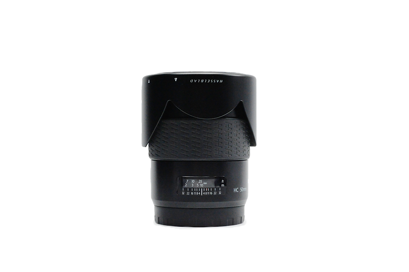 Hasselblad HC 50mm f3.5 Lens Ver. I