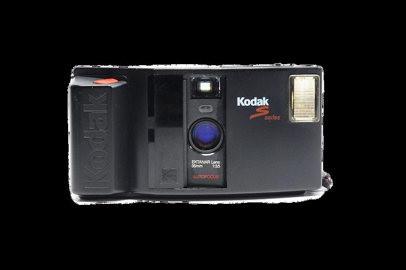 Kodak S500AF Point and Shoot Film Camera