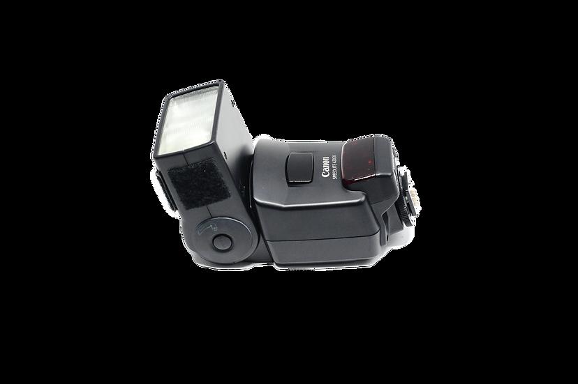 Canon 420EX Speedlight Flash