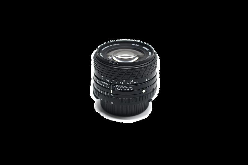 Sigma 28mm f/2.8 AIS Manual Focus Lens (For Nikon)