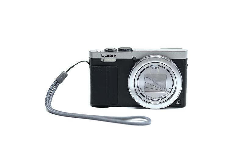 Panasonic Lumix DMC-ZS50 30x Zoom Point and Shoot Camera