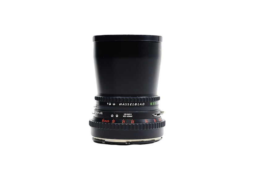 Hasselblad 50mm F/4 Carl Zeiss Distagon C T* Manual Focus Lens