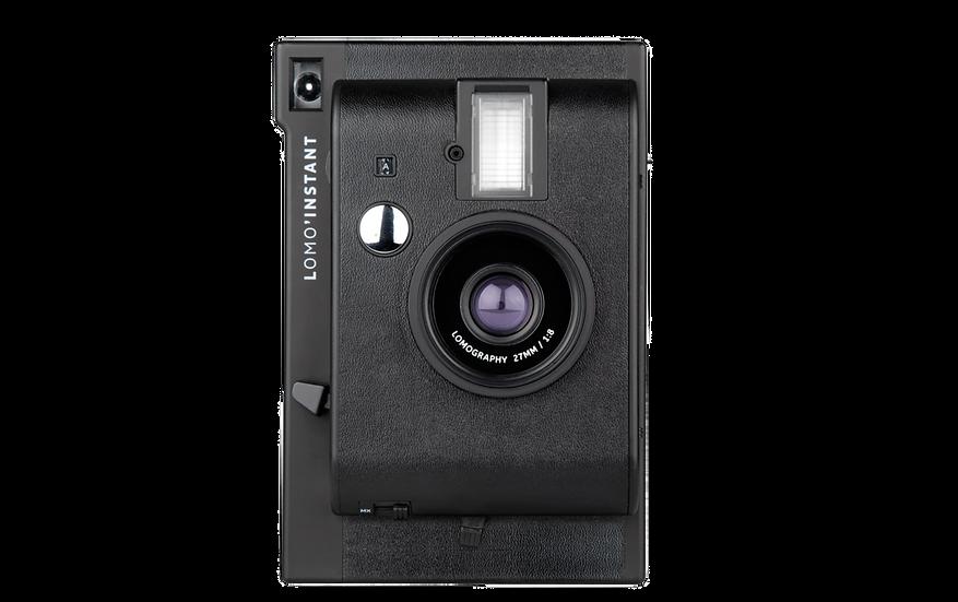 Lomography Lomo'Instant Camera with 27mm Lens (Yangon)