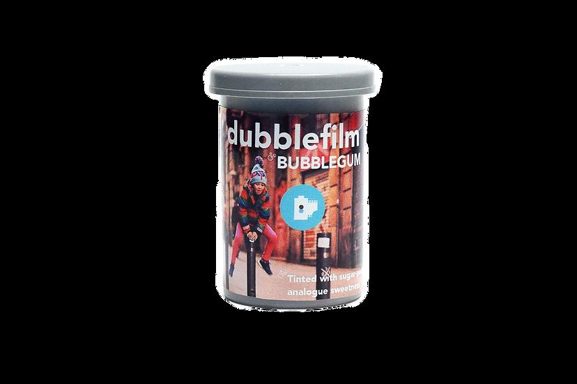 dubblefilm Bubblegum 35mm Color Film, ISO 200, 24 Exposures
