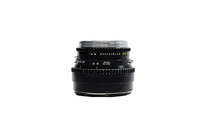 Hasselblad 100mm f/3.5 Planar C Black Lens