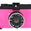 Thumbnail: Lomography Diana F+ Medium Format Camera (Mr. Pink)