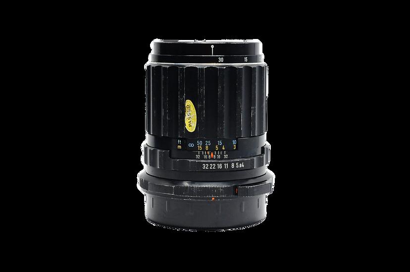 Pentax 135mm f/4 SMC Macro-Takumar 6x7