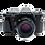 Thumbnail: Pentax P3 MF Film Camera with 50mm f/2 Lens